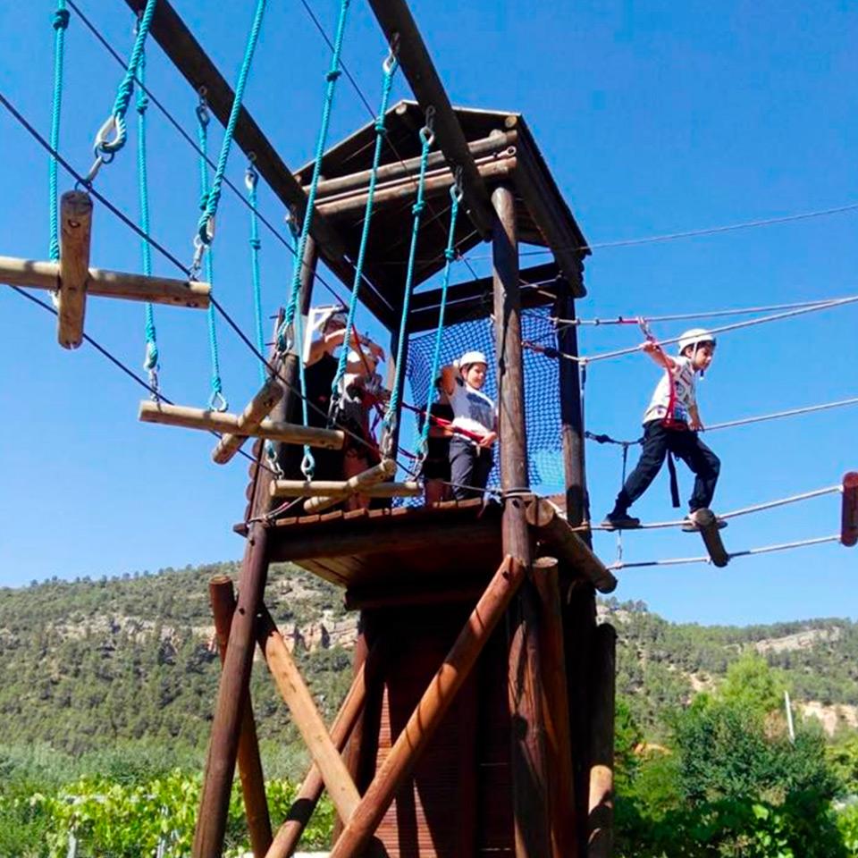 campamento-verano-madrid-boadilla-del-monte-xpert-camps