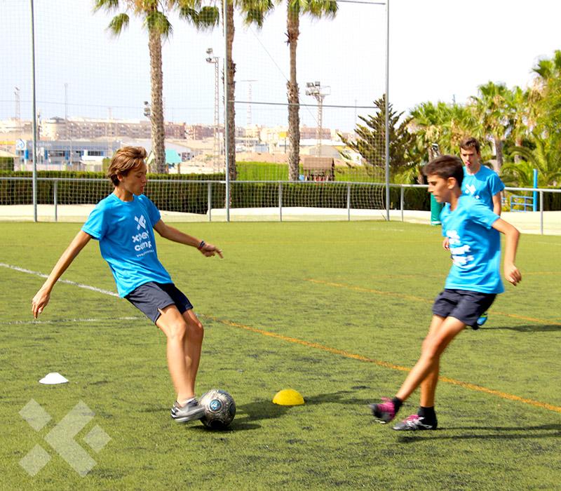 xpert-camps-campamentos-de-verano-futbol-alicante-actividades-2