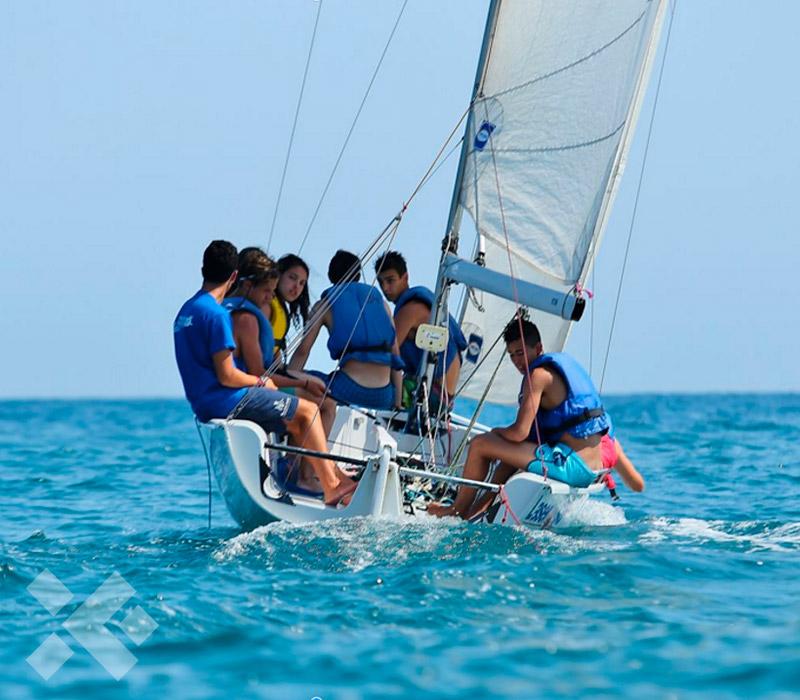 xpert-camps-campamentos-de-verano-nautico-alicante-actividades-3